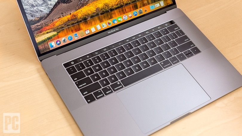 Apple MacBook Pro(15英寸2018)